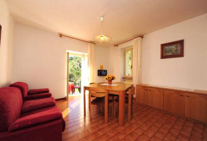 Apartment n°1 (Type B)