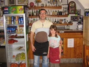 La Milanesa - Limone del Garda