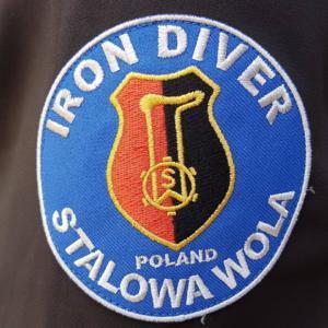Iron Diver